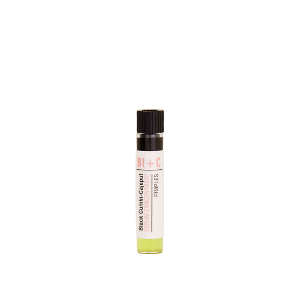 SAMPLE ODACITE PIMPLE REMEDY SERUM Bi+C