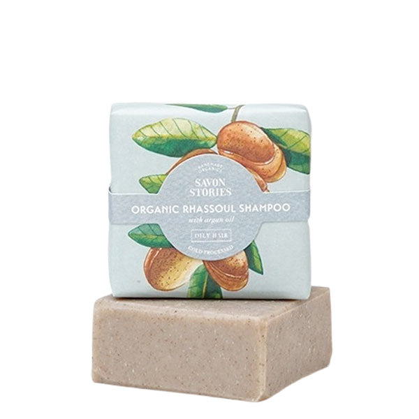 Savon Stories Oily Hair Bar | Shampoo Bar | Instore & Online