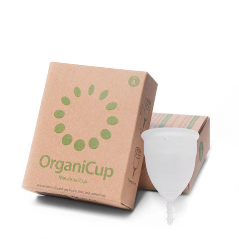 Organicup Reusable Sanitary Products UK
