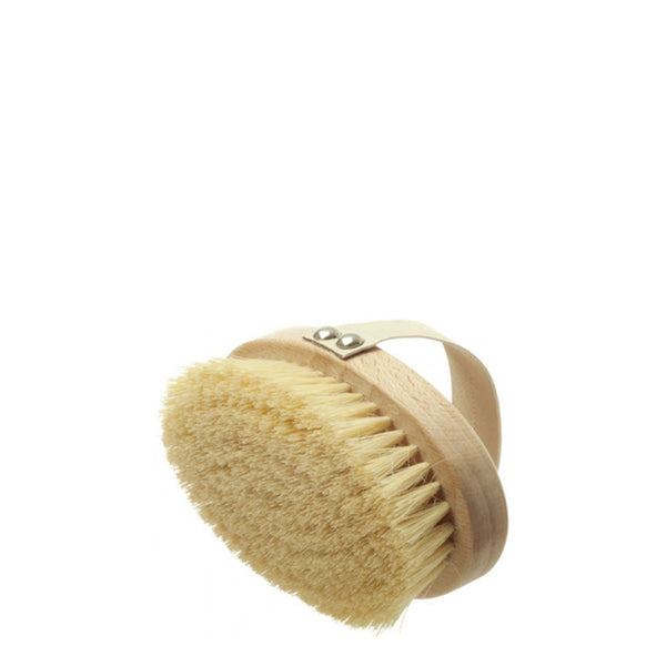 Hydrea London | Professional Dry Skin Brush FSC Certified - Firm
