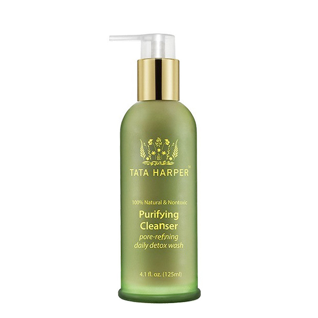 Tata Harper Skincare | Purifying Cleanser
