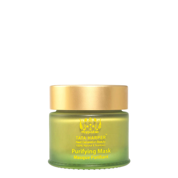 Tata Harper Skincare Purifying Mask Organic Beauty Store UK