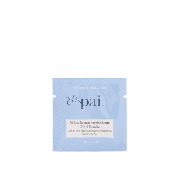 SAMPLE PAI PERFECT BALANCE BLEMISH SERUM
