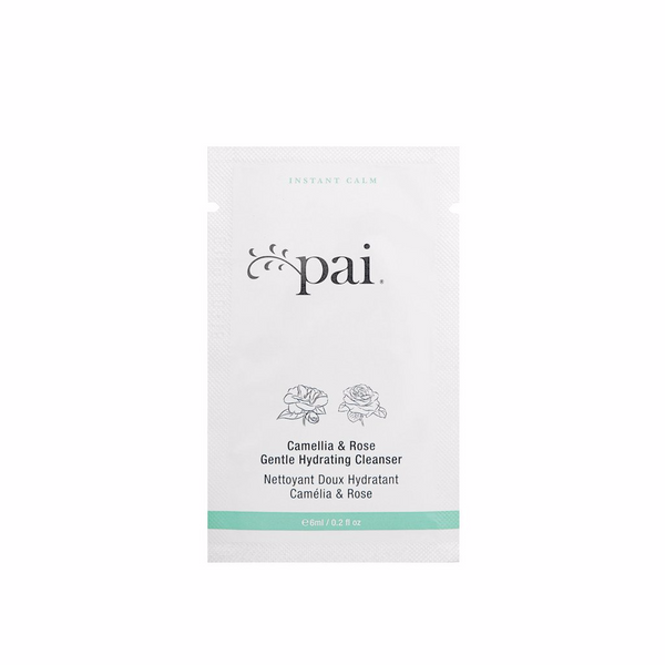 SAMPLE PAI GENTLE HYDRATING CLEANSER