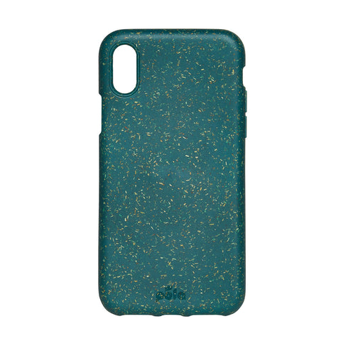 Pela iphone Case Green | Sustainable | Content Store