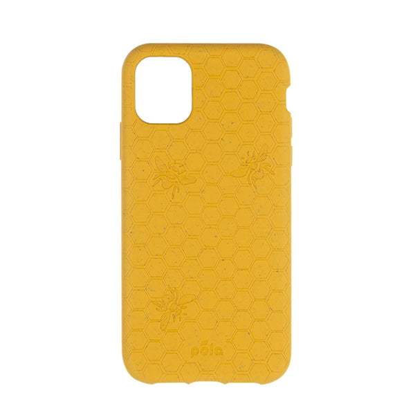 Pela iPhone Case Honey (Bee Edition) - iPhone 11