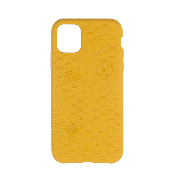 Pela iPhone Case Honey (Bee Edition) - iPhone 11 Pro