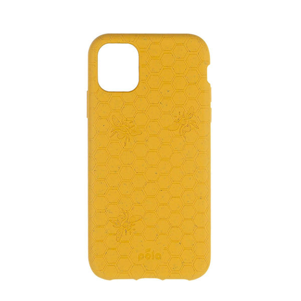 Pela iPhone Case Honey (Bee Edition) - iPhone 11 Pro Max