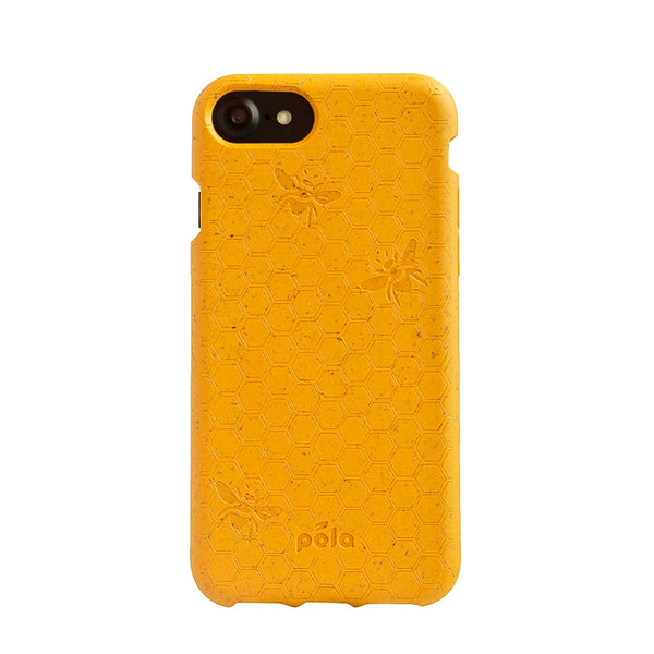 Pela iPhone Case Honey (Bee Edition) - iPhone 6/6s/7/8