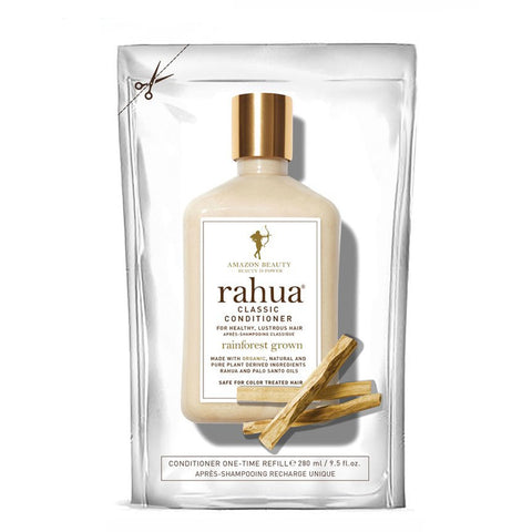Rahua Classic Conditioner Refill Pouch