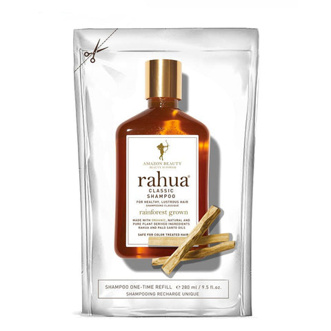 Rahua Classic Shampoo Refill Pouch | Eco-Friendly | Free Delivery