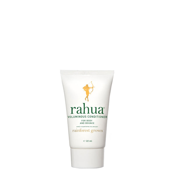 Rahua Volumiunous Conditioner Mini | Haircare On The Go | Content