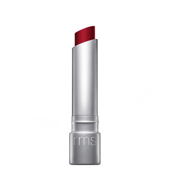 RMS Beauty Wild With Desire Lipstick | Organic Lipstick UK | Content Beauty | RMS Red