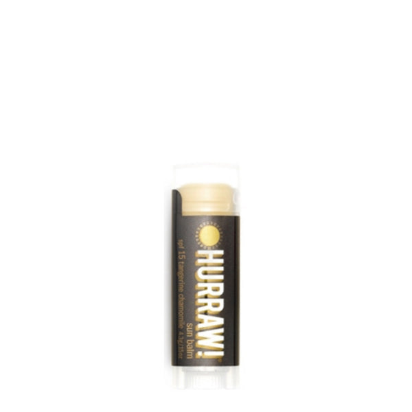 Hurraw Balm | Sun Protection Balm