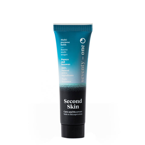 Second Skin | SeventyOne Percent Sun Care | Content UK
