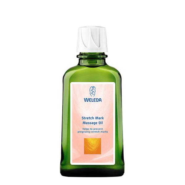 Weleda | Stretch Mark Massage Oil
