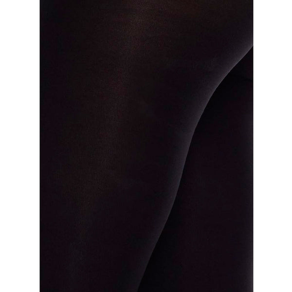 Swedish Stockings Lia Premium Leggings Black | Sustainable Leggings | UK