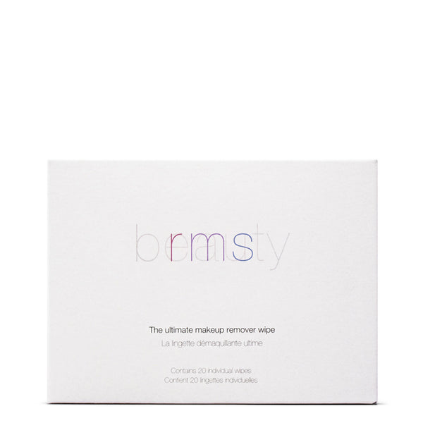 RMS Beauty | The Ultimate Makeup Remover Wipes