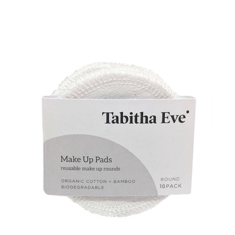 Tabitha Eve Reusable Cotton Pads | Zero Waste | Free Delivery