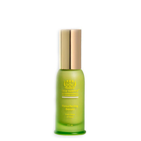Tata Harper Resurfacing Serum UK London Stockist