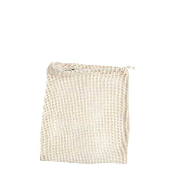 Turtle Bags Organic Cotton Mesh Produce Bag Small | Plastic Free Shopping