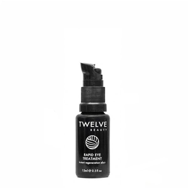 Twelve Rapid Eye Treatment at Content Beauty Vegan Skincare UK
