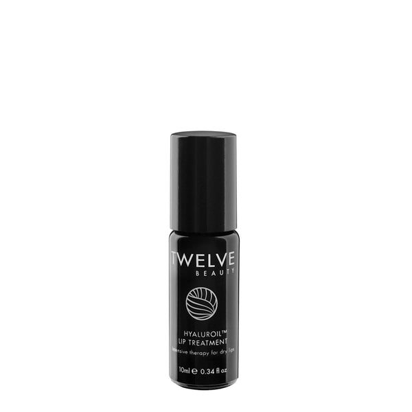 Twelve Beauty Hyaluroil Lip Treatment Stockist London