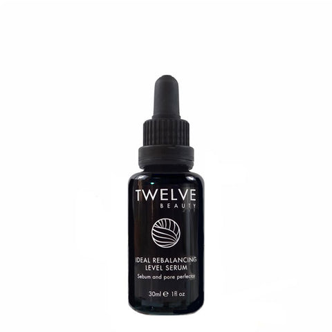Twelve Ideal Rebalancing Serum | Content Beauty Vegan