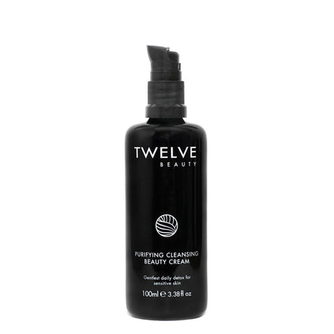 Twelve Purifying Cleansing Beauty Cream