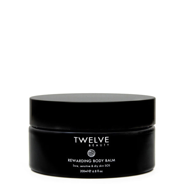 Twelve Rewarding Body Balm