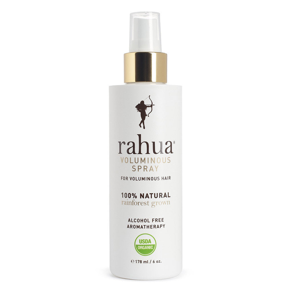 Rahua Voluminous Hairspray