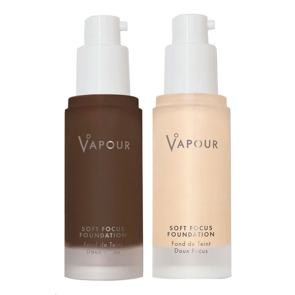 Vapour Beauty Soft Focus Foundation | Natural Cosmetics UK