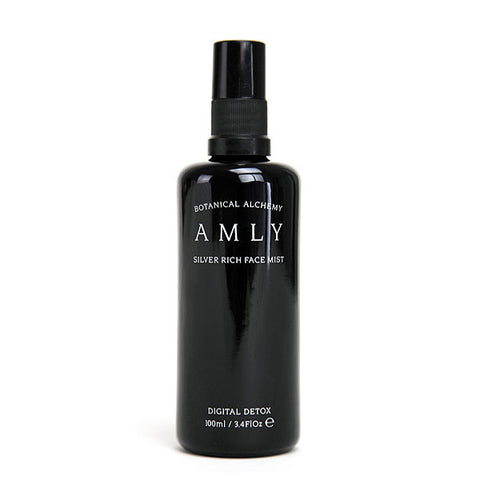 Amly Digital Detox Facial Mist