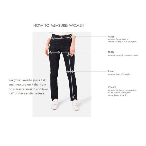 MUD Jeans Skinny Hazen - Dip Dry | Sustainable Wardrobe | Content UK