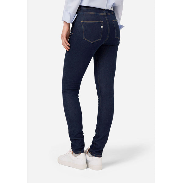 MUD Jeans Skinny Hazen - Dip Dry | Sustainable Jeans | Content UK