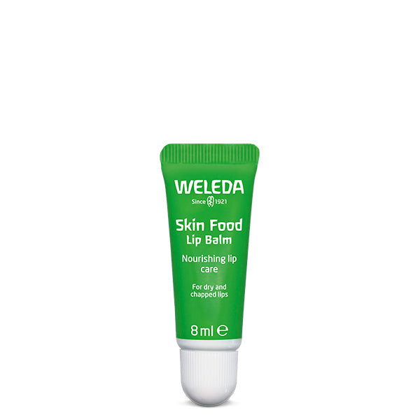 Weleda Skin Food Lip Balm | Natural Lip Balm | UK Stockist