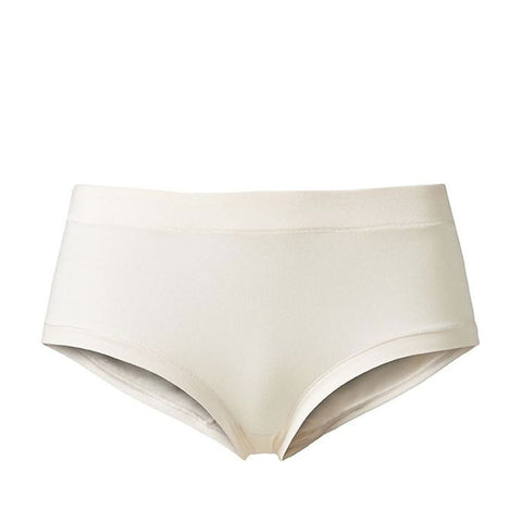 Woron Mid-Rise Brief Base Blush