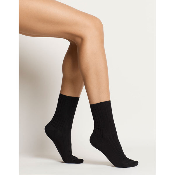 Woron Organic Cotton Socks