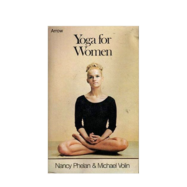 Yoga For Women Book | Content Wellbeing | Instore & Online