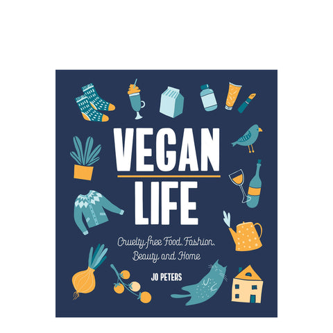 Vegan Life Book
