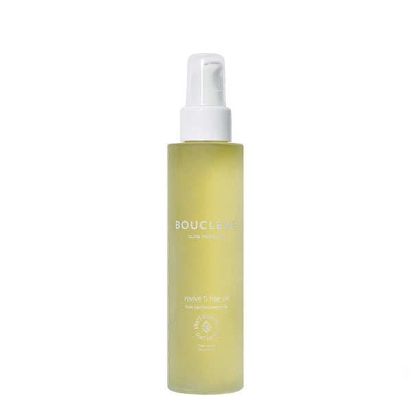 Boucleme Revive 5 Hair Oil | UK Stockist