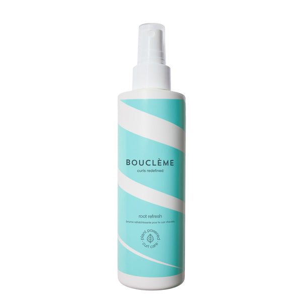 Boucleme Root Refresh | Natural Dry Shampoo UK