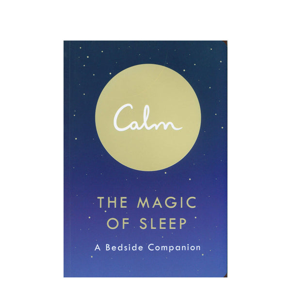 Calm: The Magic Of Sleep