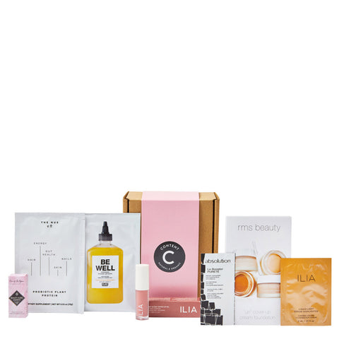Content New Cavendish St Collection | Natural Beauty Samples UK