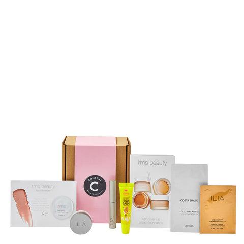 Content Marylebone Collection | Natural Beauty Samples UK