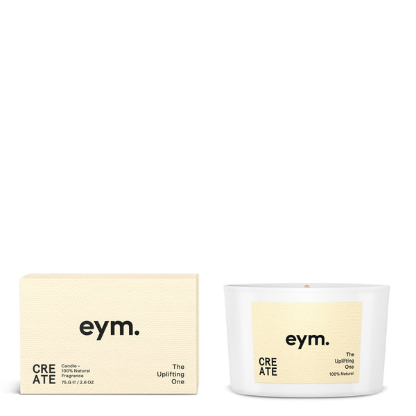 Eym Candles Create - Mini | Natural Soy Candles UK