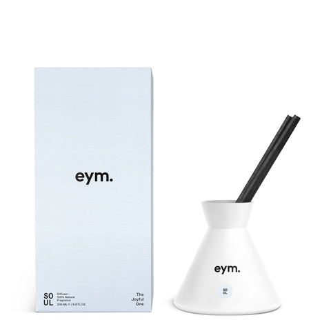 Eym Diffuser Soul | Natural Home Scents UK
