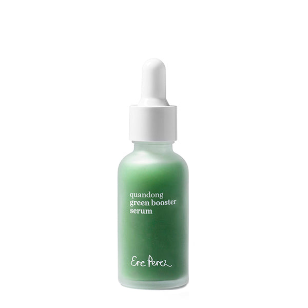 Ere Perez Quandong Green Booster Serum UK Stockist