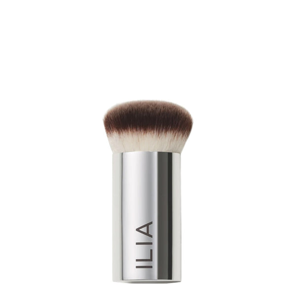 Ilia Perfecting Buff Brush | Vegan Makeup Brush UK