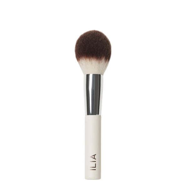 Ilia Finishing Powder Brush | Vegan Makeup Brush UK